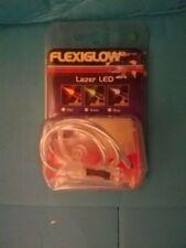 flexiglow green lazer led light 5 volts dc
