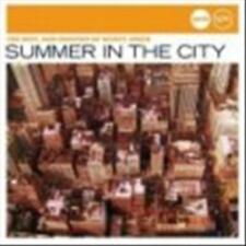 QUINCY JONES - SUMMER IN THE CITY NEW CD