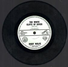 Australian DIGBY WOLFE: The White Cliffs of Dover / The Party's Over