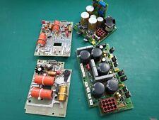 Linear Voltage Regulator Boards LM317 LM337 LM723