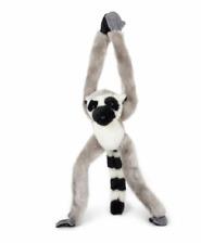 Plüschtier Affe Affen Katta Kattas Lemur Stofftier 54cm Kuscheltier neu Lemuren