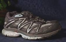 Nice Gray & Blue  SALOMON Cross Training Walking Shoes US 8.5 UK 7 EUR 40 2/3