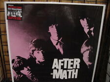 ROLLING STONES AFTERMATH  UK TRACKS UK PRESSED 03 Collectors 180 GRAM Sealed LP