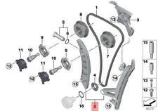BMW F34,F30,F25,F20,F10,E84,E89-N20 Engine Chain,Guide Rail, Bolts Kit