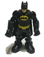 Imaginext DC Super Friends Action Figure DC Comics Batman Fisher Price Toy Hero