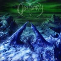 OBITUARY - FROZEN IN TIME   CD NEU