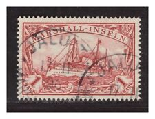 Marshall Inseln Minr. 22  ° Jaluit 17.11.06  Mi.: 100 €  sign.