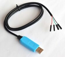 USB DS9097 1-wire adapter (bus master) for Linux and Windows