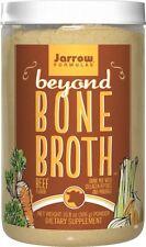 Beyond Bone Broth™ (Beef) Beyond Bone Broth - Jarrow Formulas