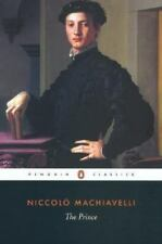 The Prince by Niccolò Machiavelli (2003, Paperback, Revised)