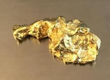 Natural Gold Aussie Nugget  27.50 Grams from Australia