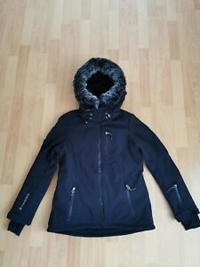 Sweaty Betty Exploration Soft Shell Ski Jacket BNWT Size S bnwt