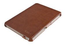 Trust 18830 Hardcover skin & folio stand für iPad mini Schutzhülle Leder Etui