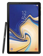 "Samsung Galaxy Tab S4 SM-T830 Tablet - 10.5"" - 4 GB - Qualcomm (smt830nzkaxar)"