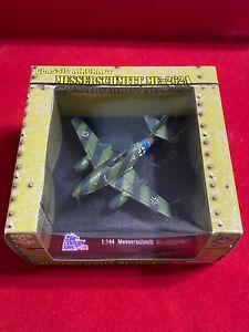 21st Century Toys1:144 Classic Aircraft Messerschmitt ME-262A- New In Box