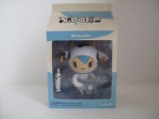 TOKIDOKI Moofia Mozzarella by Strangeco