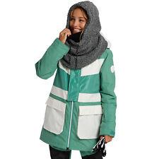 Burton Larosa Jacket Damen-Skijacke Snowboardjacke Winter Schnee-Jacke NEU
