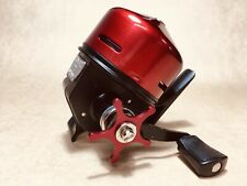 Vintage Abu Garcia Abumatic 170 Sweden Closed Face Reel Collector's 1970s Model