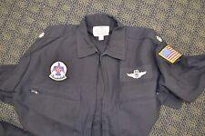 USAF Thunderbirds  Nomex Flight Suit