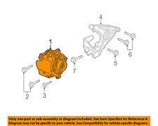 Cadillac GM OEM 05-11 STS-Alternator 25751146