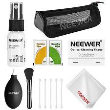 Neewer Kit de Limpieza 7-en-1 Cámara lentes réflex digital Sensor Pantalla LCD