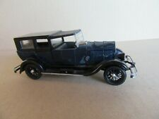 856J Rio 8 Isotta Fraschini Type 8A 1924 Bleu 1:43