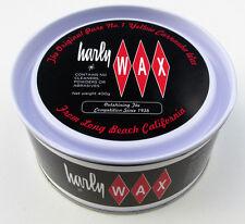 HARLY WAX car polish  PURE CARNAUBA WAX ... harley