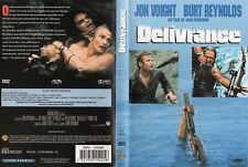 "DVD - ""Delivrance"" Burt Reynolds"