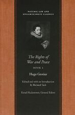 The Rights of War and Peace, Book 1 (Natural Law and Enlightenment Classics) by