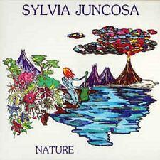 Sylvia Juncosa - Nature - 1989 SST NEW Cassette