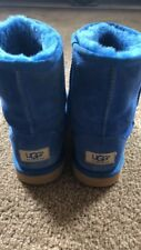 ugg boots size 3 girls