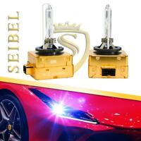 2 x Xenon Brenner 6K D1S Mercedes-Benz G-Klasse W463 und Cabrio GOLD EDITION NEU