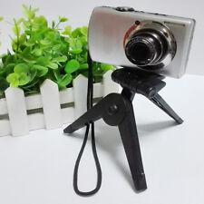 Portable Heavy Duty Mini Tripod Stabilizer For Digital Cameras & Camcorders