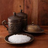 Dead Sea Salt Course (Food Grade) 1kg (Food Grade)  - Food Grade - Pure Natural