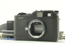 【N. MINT】 EPSON R-D1S 6.1MP Rangefinder Digital Camera LEICA M From JAPAN #1447