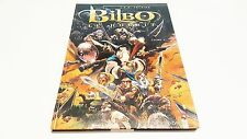Bilbo le hobbit Livre I / Tolkien / Dixon / Wenzel // Vents d'Ouest