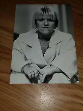 Photo de presse de MIMI MATHY dans Taratata d'été le 03/07/1993
