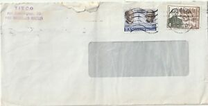 1976 Belgia oversize cover from Bruxelles