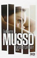 L'instant présent von Guillaume Musso | Buch | Zustand gut