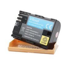 NEW PROOCAM BATTERY CANON EOS 5D Mark II EOS 7D 60D 6D 70D 80D -LP-E6
