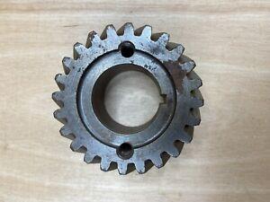 Willys Crankshaft Timing Gear 804968 / 24 Teeth