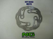 Gas Gas Txt Pro (02-16). & jotagas Jtg (12-16) Ensayos Bicicleta Delantera Freno De Disco * Race *