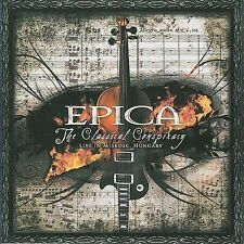 The Classical Conspiracy EPICA 2 CD SET ( FREE SHIPPING)
