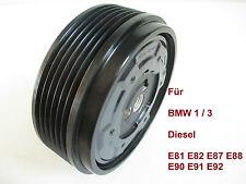 Compressore Puleggia Frizione BMW 1 3 Diesel E81 E87 E90 E91