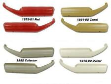 78-82 Corvette Armrest / Door Pulls. Any Factory Colors