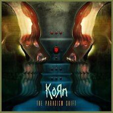 Korn - The Paradigm Shift Vinyl Lp2 Capitol