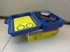Yellow Jacket 78055 Gas Pressure Test Kit 0 10 Wc 20677