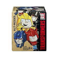 Transformers Generations Alt-Modes Series 1 Mystery Mini Figure