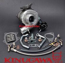 Kinugawa Turbocharger ~08 SUBARU WRX Upgrade TD04L-19T 260HP w/ 11 Blades Wheel