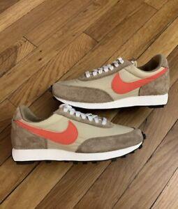 Nike Daybreak SP 'Vegas Gold' Sneakers BV7725-700 Men's Size 6